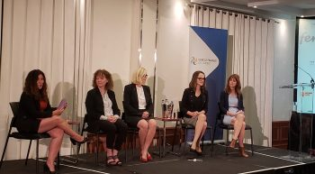 Colloque Femmes en finance
