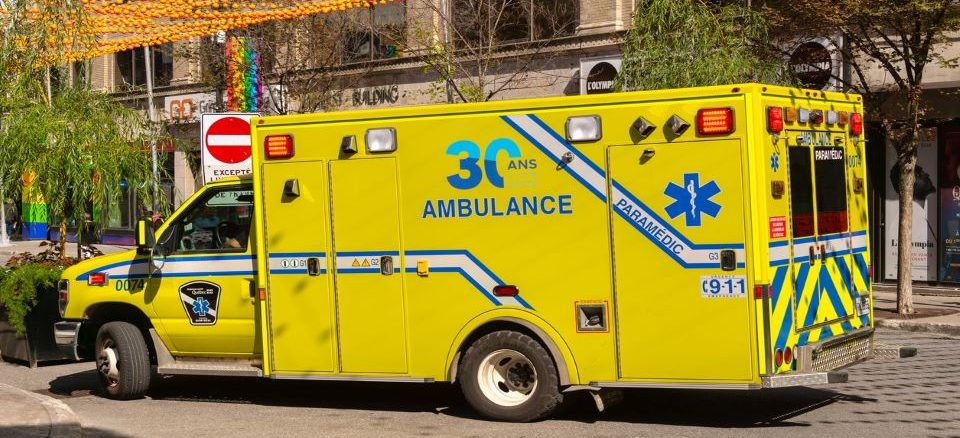 Urgences-santé